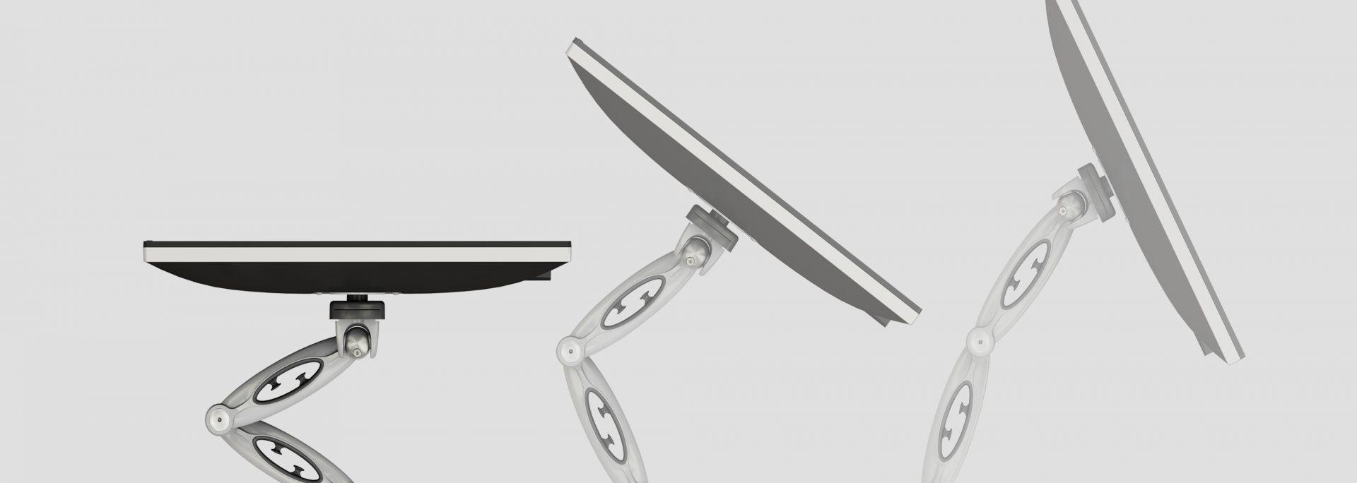AXIOM monitor arm
